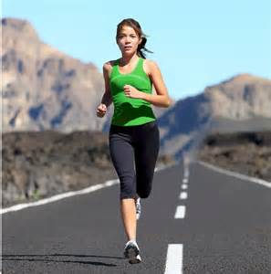 101 Greatest Running Tips