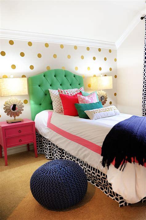 bedroom designs pink amazing tween girl bedroom design pink navy gold and 10400 | 556b903a7d83f94f5cc16b830d16df99