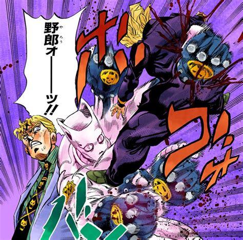 High Quality Anime Jojos Adventure Rohan Kishibe Hair Black Green Wig Image Killer Punching Png Jojo S