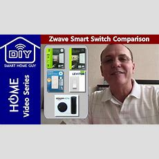 Ge, Lutron, And Leviton Smart Wall Switch Review  Diy