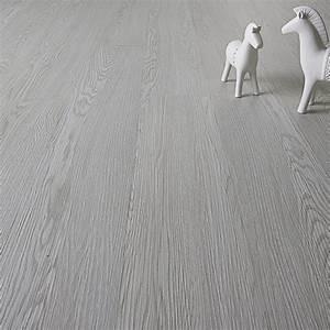 Lino Effet Parquet : lame pvc adh sive effet bois blanchi easy leroy merlin ~ Melissatoandfro.com Idées de Décoration