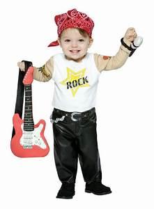 Rock Star Baby : future rock star boy baby costumes pinterest ~ Whattoseeinmadrid.com Haus und Dekorationen
