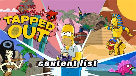Simpsons Toaster - the simpsons tapped out time travelling toaster content