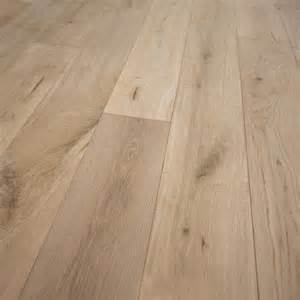 oak unfinished engineered wood floor wide plank 7 1 2 quot x 1 2 quot sle farmhouse