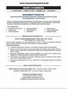 Management Consultant Resume Sample Resume Writing Service Sales Consultant Resume Sample Latest Resume Format Sample Resume Consultant Resume Example For A Senior Manager