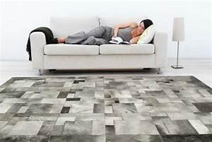 Le tapis puzzle accessoire pour le salon et jouet enfant