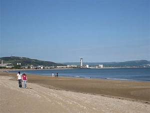 Spend your holiday at Swansea Bay | United Kingdom Travel ...
