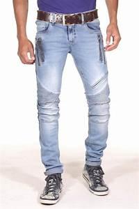 Jeans Pocket Design Bright Jeans Jeans Skinny Fit Online Kaufen Otto