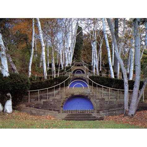 Naumkeag House And Gardens blue steps of naumkeag artgrok