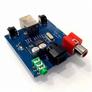 $16.99 - Raspberry Pi DAC Audio / High Quality Sound Card ...