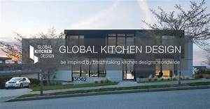 Global Kitchen Design : award f r bestes k chendesign wohndesigners ~ Markanthonyermac.com Haus und Dekorationen