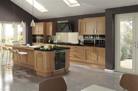 kitchen island installation bringing trendy ideas to fitted kitchens across nottingham