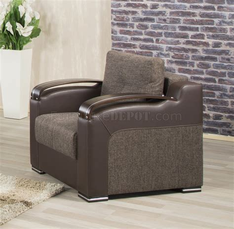 divan deluxe sectional sofa  brown fabric  casamode