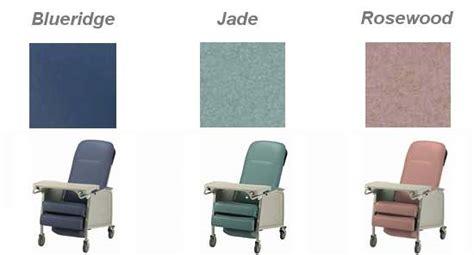 Geri Chair Recliner Cushion Geo Wave by Invacare Ih6074a Geri Chair 3 Position Geriatric