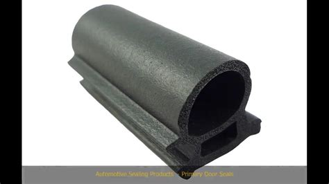 Epdm Rubber Extrusions, Trim Seals, Gaskets, Extruded