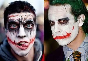 halloween-makeup-ideas-men-jocker-scary-face