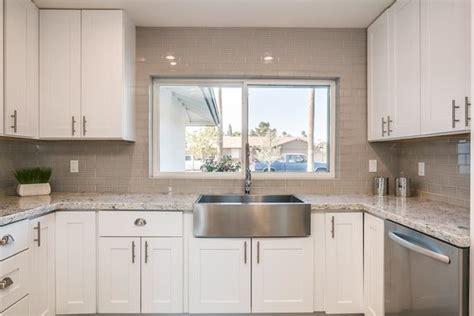 findley and myers cabinets findley myers malibu white cabinets kitchen renovation