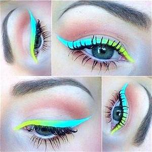 awesome colorful colors cute dream endless eyelashes