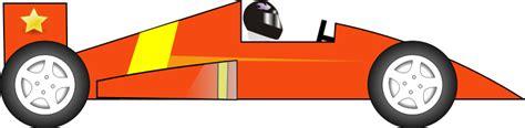 Free Race Car Clipart Pictures Clipartix