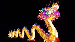 Chinese Lantern Festival Lights Up Little Rock - AY Mag ...