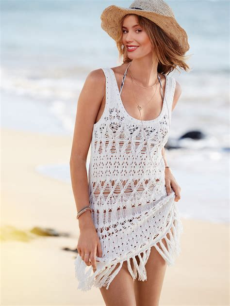 white swimsuit cover up aliexpress buy new fashion summer crochet beach
