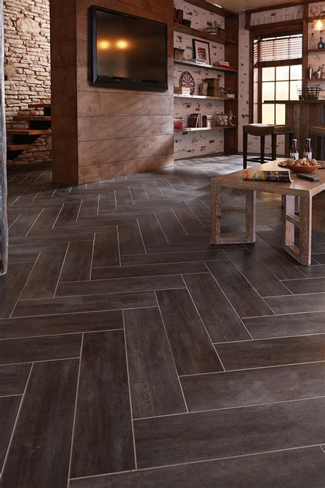 Groutable Vinyl Tile Uk by The 25 Best Luxury Vinyl Tile Ideas On Vinyl