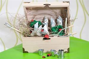 Hochzeitsgeschenk Basteln Geld : beet in der kiste geldgeschenke hochzeit basteln ~ Frokenaadalensverden.com Haus und Dekorationen