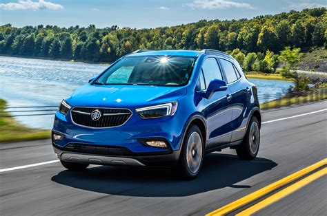 Buick Encore Deals by 2017 Buick Encore Bring Up To Date Is Usually