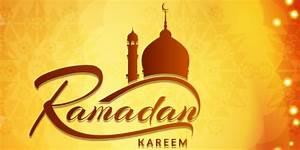 Happy Ramadan! Encountering God's Care through Islam