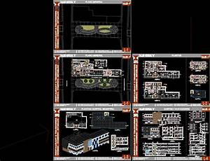 Review 5 Forks DWG Full Project for AutoCAD • Designs CAD