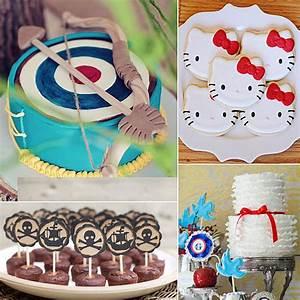 Party idea per compleanno bambini