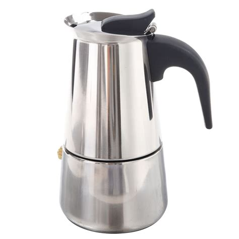 Coffee percolator camping how to use your pot to figure out when the unit is percolating. 100ML Stainless Steel Coffee Maker Percolator Stove Top Pot B5W4 4894560058108 | eBay