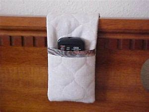 Headboard Remote Caddy by Tv Remote Bed Headboard Caddy Holder Great Gift