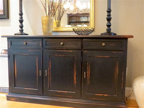 furniture buffet cabinet  brings sophisticated flair