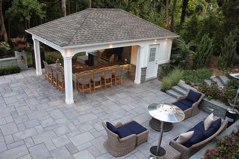 Custom Carpentry   Cabanas & Pool Houses Long Island