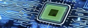 History: Back To The Invention Of The First Silicon Chip ...