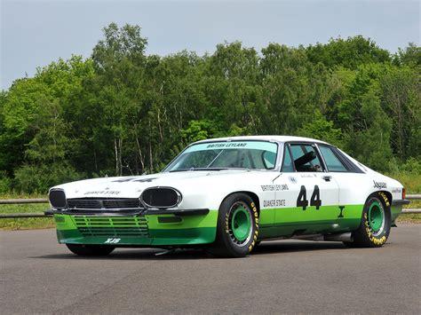 1976 Jaguar Xjs Transam Classic Race Racing G Wallpaper