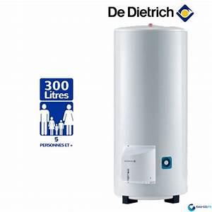 Chauffe Eau De Dietrich 300l : chauffe eau electrique 300l de dietrich cor email ths ~ Edinachiropracticcenter.com Idées de Décoration