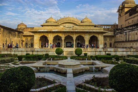 Garden Jaipur by Our Global Trek