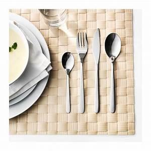 Besteck Gold Ikea : f rnuft besteck 24 tlg ikea ~ Sanjose-hotels-ca.com Haus und Dekorationen
