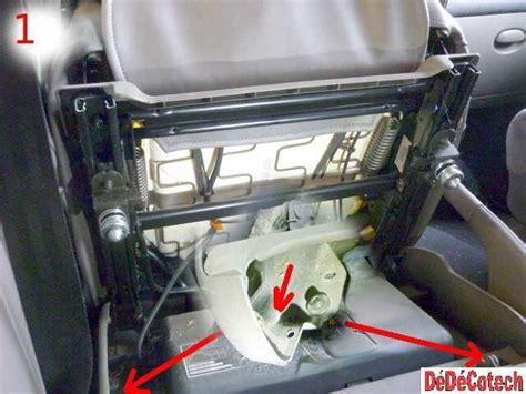 protection siege auto changer la batterie sur citroën xsara picasso tuto