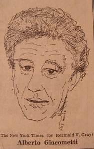 Alberto Giacometti  U2013 Wikip U00e9dia  A Enciclop U00e9dia Livre