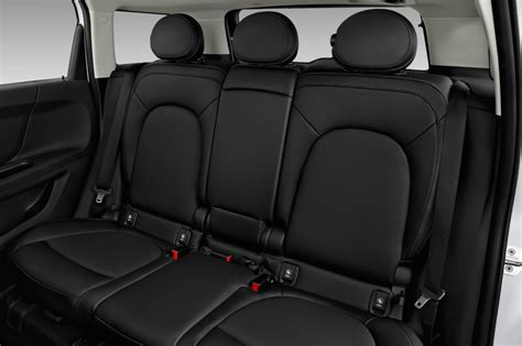 mini cooper countryman rear seat covers velcromag
