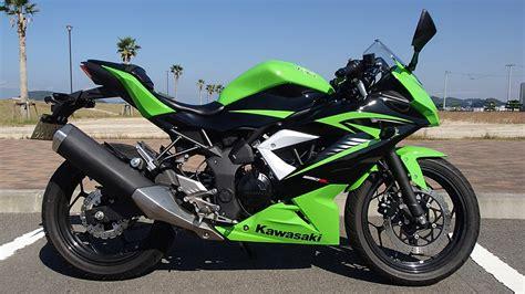 Kawasaki 250sl Image by Kawasaki 250sl