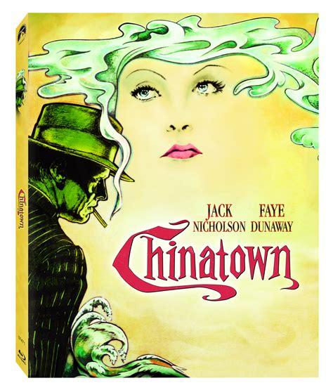 Roman Polanskis Chinatown Coming To Blu Ray