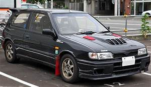 Nissan Sunny Gti R : top 12 hot hatches from the 90s nissan sunny gti r ~ Dallasstarsshop.com Idées de Décoration