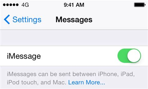 not receiving texts from iphone why is my iphone not receiving imessage texts anymore