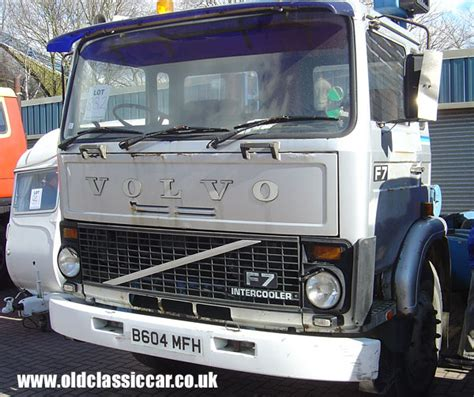 volvo  finished  silver photo