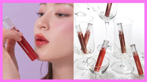 buy romand glasting water tint   philippines