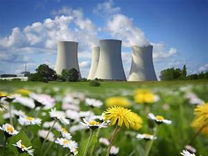 Facing Threats  Nukes Work To Polish Their Green Cred